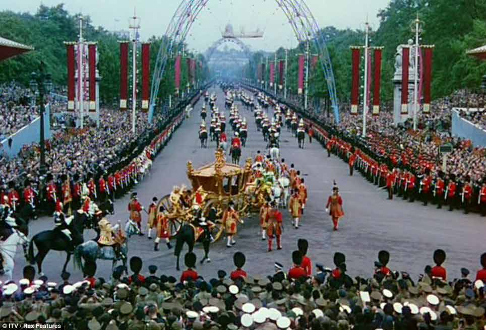 1953-Coronation